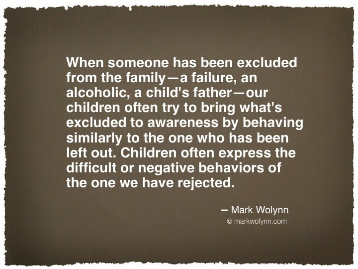 Wisdom Quotes New   Family Constellation Institute with Mark ...