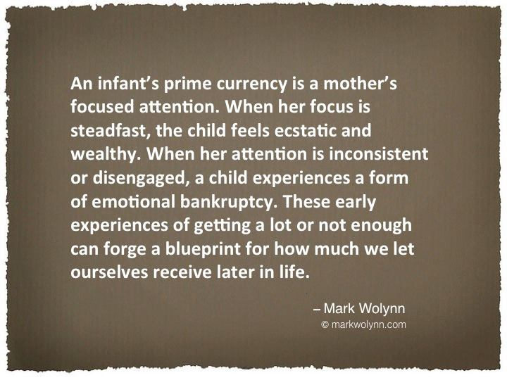 Infant's Prime Currency