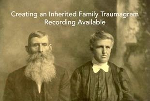 Inherited Family Traumagram